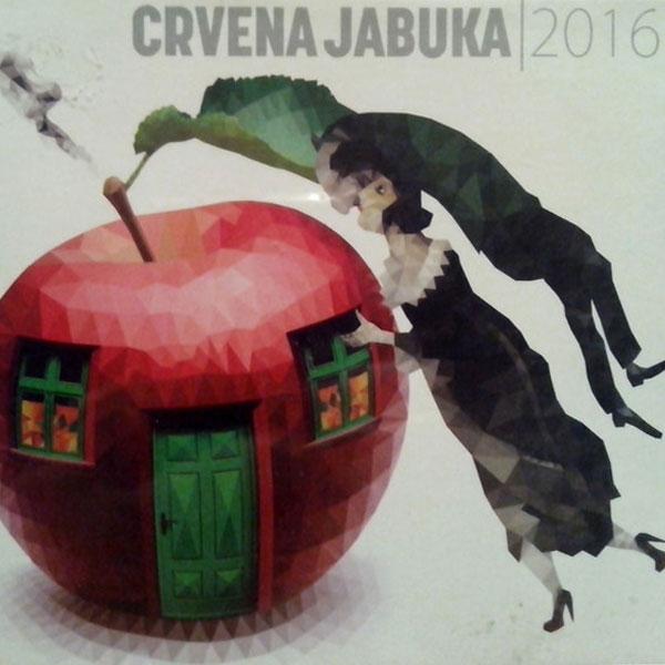 Crvena Jabuka 2016