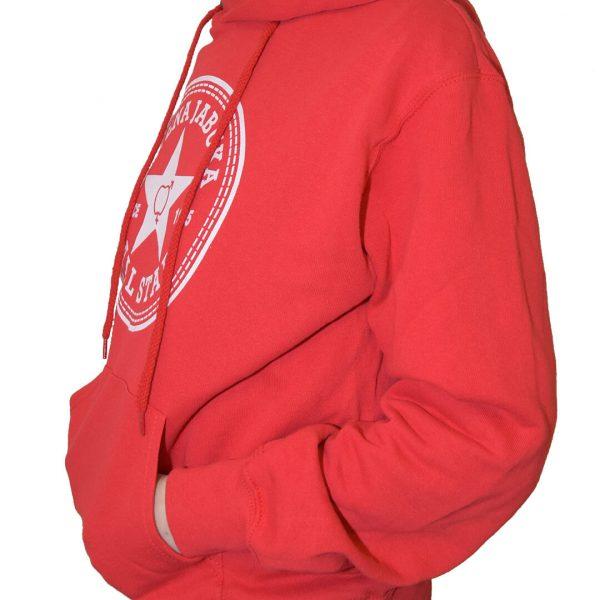 Hoodie - Crvena Jabuka