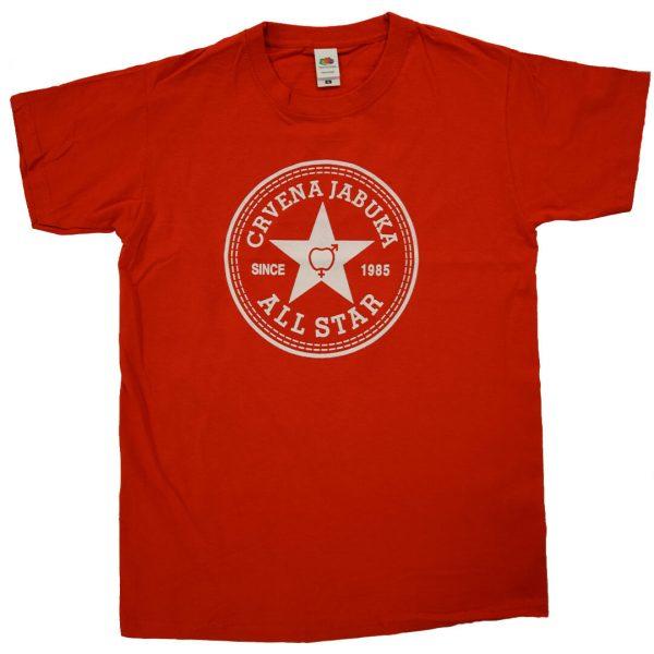 Majica - Crvena Jabuka